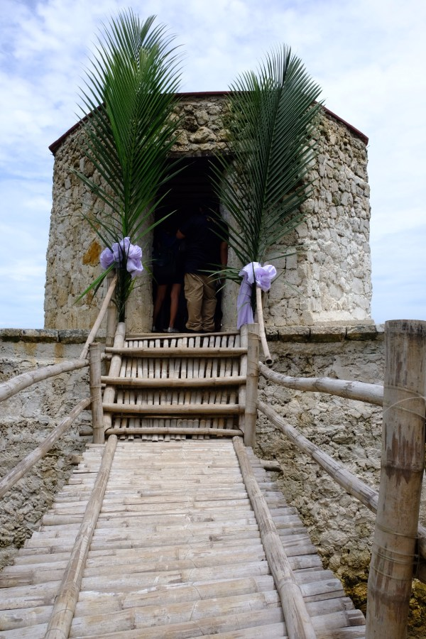 Loay Watchtower in Bohol