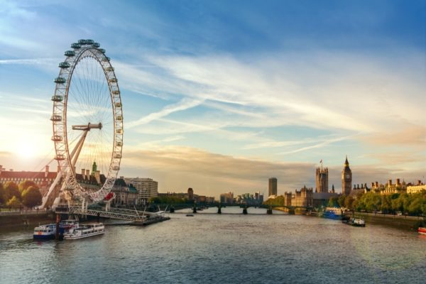 London Eye - Special Seat Rates from Emirates