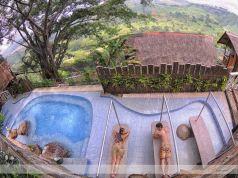 Luljettas Hanging Gardens Spa Antipolo City photo via FB Page