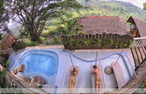 Luljettas Hanging Gardens Spa Antipolo City photo via FB Page