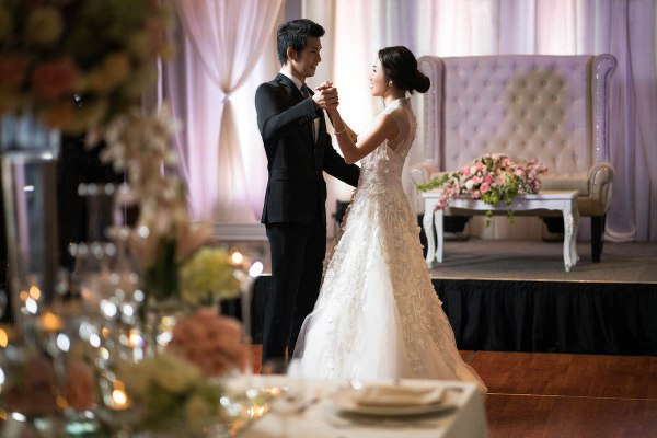 Meaningful Journeys - A Toast to Forever at Marco Polo Ortigas Manila