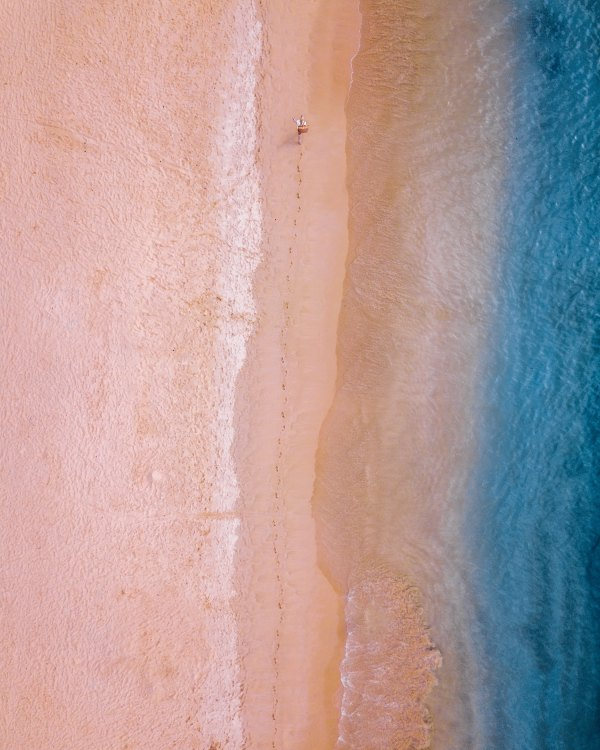 Naithon Beach in Phuket Thailand photo by Nikldn via Unsplash