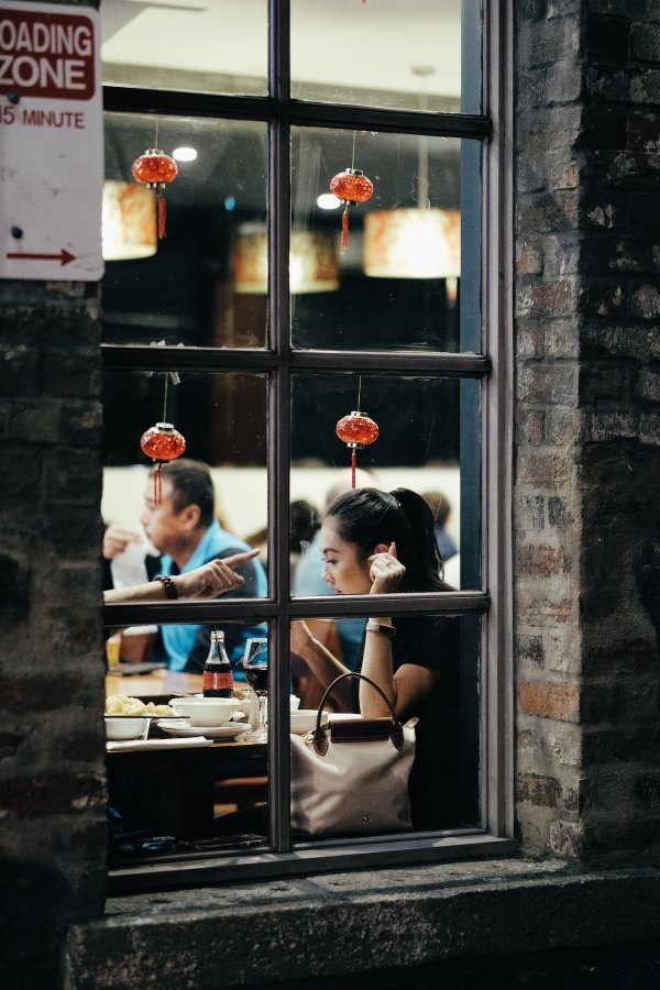 Places to Eat in Melbourne photo by David Clarke via Unsplash