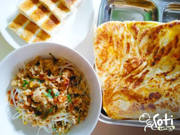 Roti Culture Brunei photo via FB Page