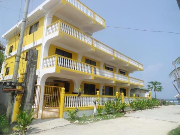 Sailfishbay Surf and Big Game Fishing Lodge in Siargao