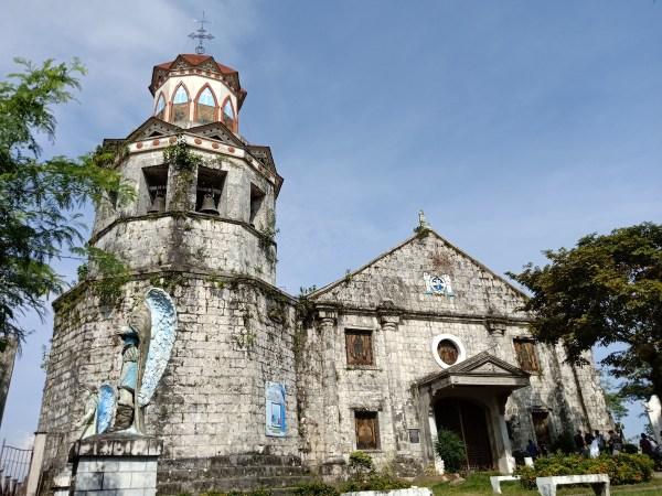 St. Michael Archangel Church of Basey
