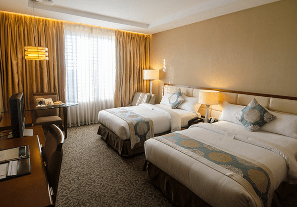 The Avenue Plaza Hotel Best Hotels in Naga City