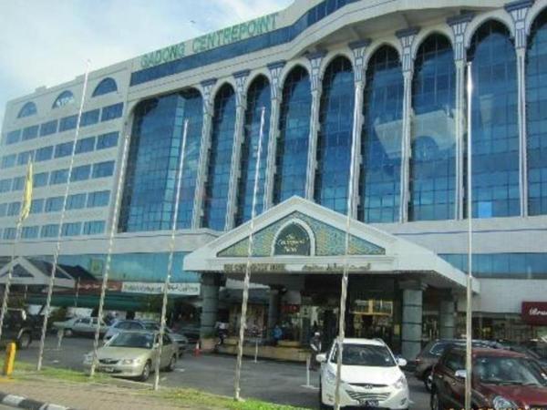 The CentrePoint Hotel Bandar Seri Begawan