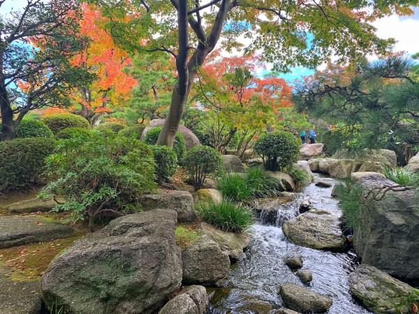 Activities in Fukuoka - Visit Ohori Park