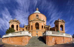 Basilica of San Luca by Puscas Vadim via Wikipedia CC