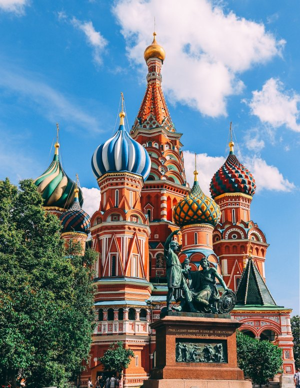 Best Things to do in Moscow Russia by Nikolay Vorobyev via Unsplash