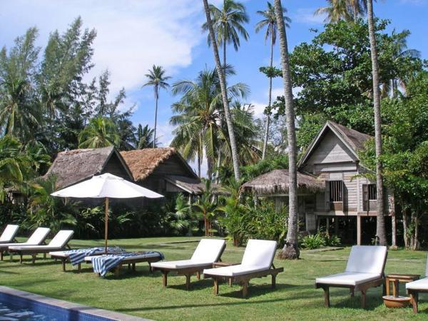 Bon Ton Resort Langkawi