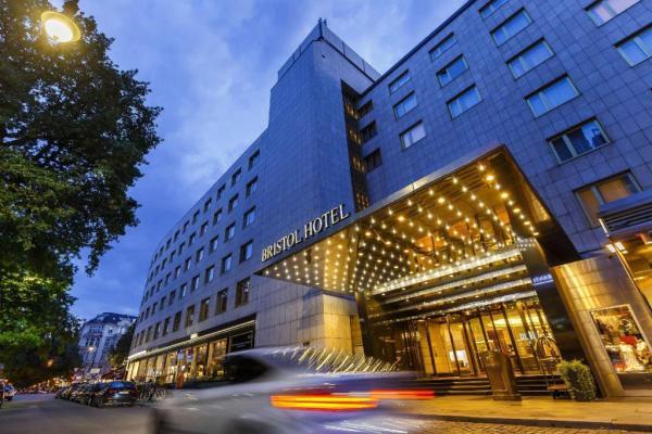 Bristol Hotel Kempinski Berlin