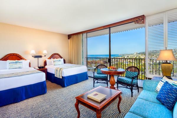 Catamaran Resort Hotel and Spa San Diego CA