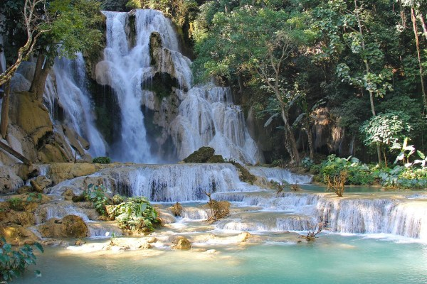 DIY Itinerary and Best Things to do in Luang Prabang, Laos