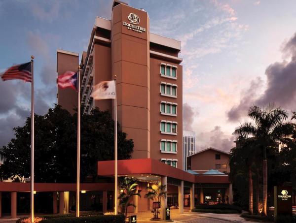 Doubletree by Hilton San Juan