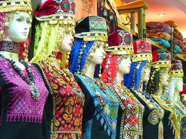 Garment Shops in Amman