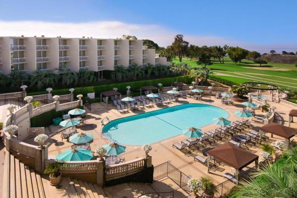 Hilton La Jolla Torrey Pines in San Diego CA