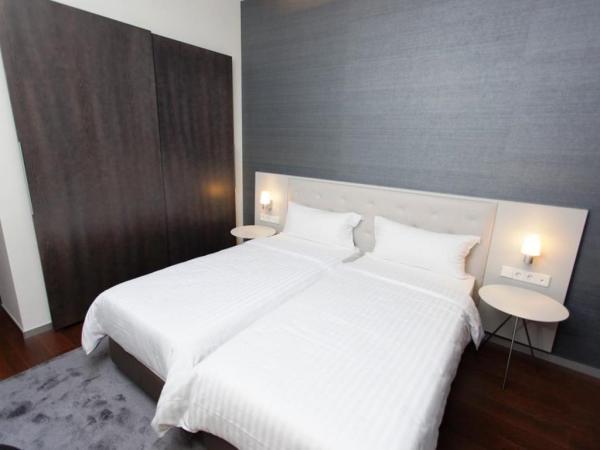 Hotel Cismigiu Bucharest