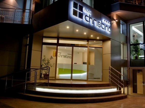 Hotel Cristina Bucharest