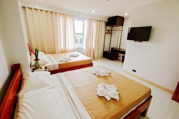 Hotel Lapira - Best Hotels in Vigan City