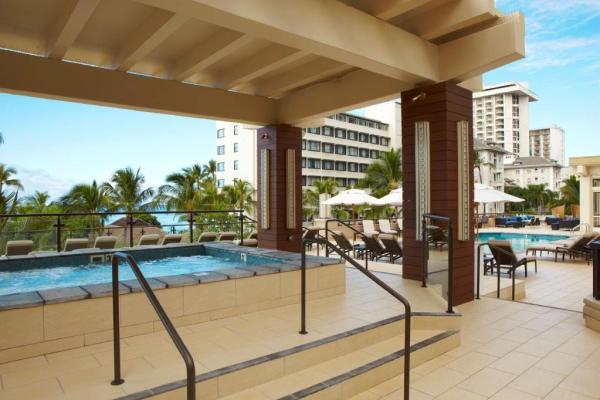 Hyatt Regency Waikiki Resort and Spa