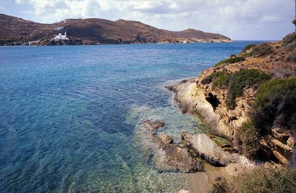 Ios Island