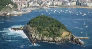 Isla de Santa Clara by Spike via Wikipedia CC