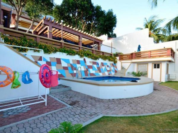 King Solomon Dive Resort in Anilao Batangas