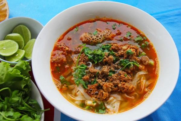 Lao Cuisine