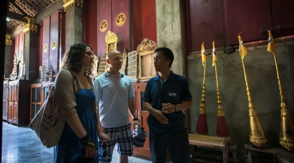 Luang Prabang Cultural Tour Guide photo via KLOOK