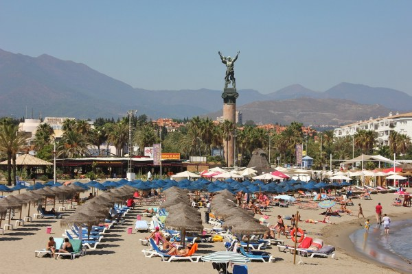 Marbella Travel Guide Spain