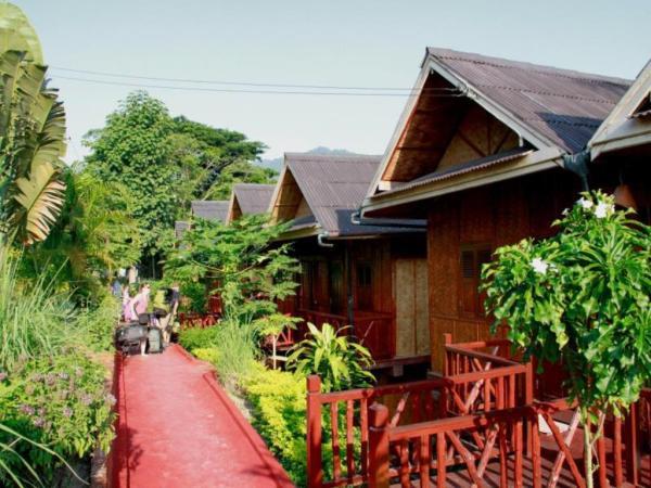 Mekong Riverside Inn