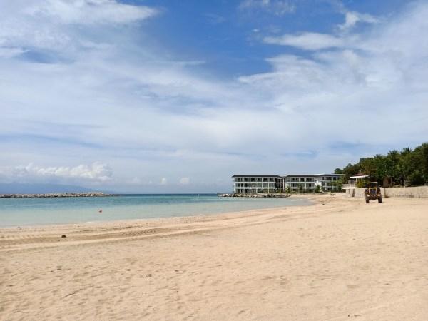 Misibis Beach