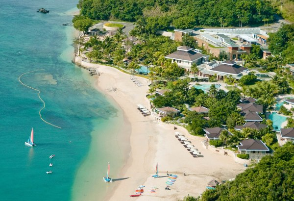 Misibis Beachfront