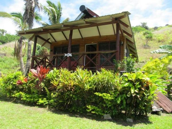 Naqalia Lodge Fiji