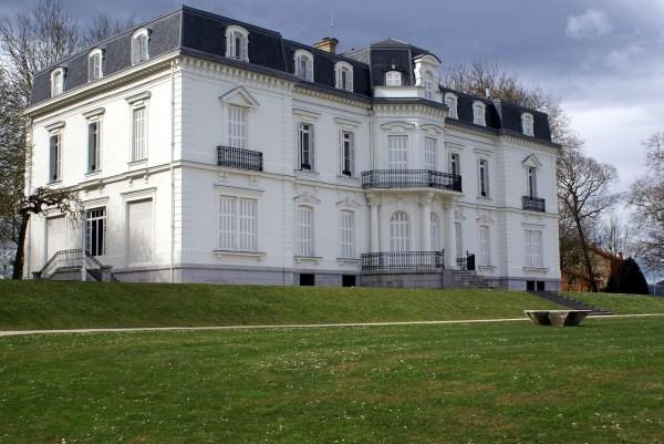 Palace of Ayete