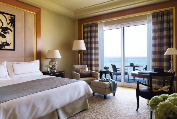 Premium Room at Four Seasons Hotel in Beirut