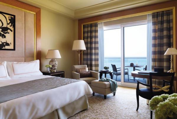 Premium Room at Four Seasons Hotel in Beirut