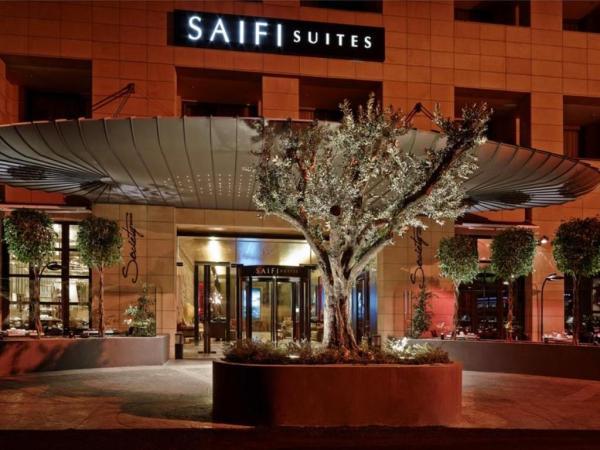 Saifi Suites Beirut
