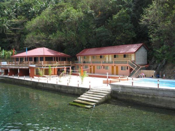 Scuba Bro Dive Resort in Anilao