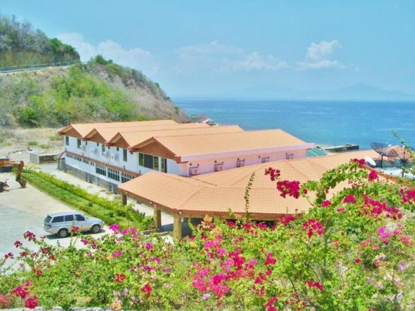 Sea Spring Resort Hotel