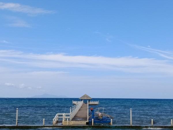 The Coral Reef Beach Resort in Calbayog City