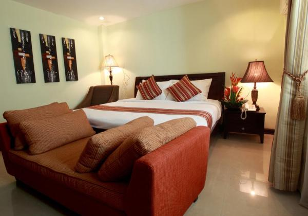 The Suites at Calle Nueva - Best Hotels in Bacolod City