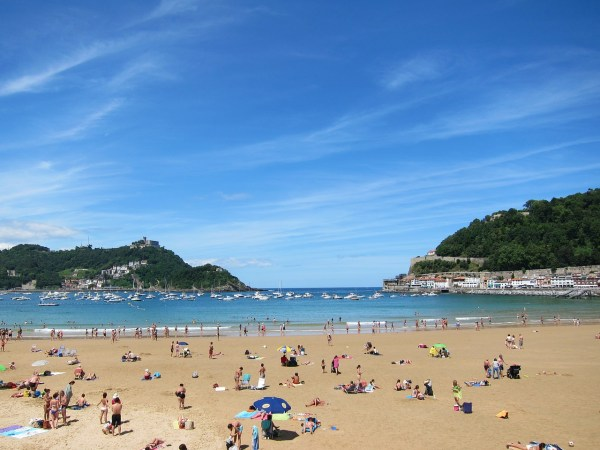 Ultimate List of the Best Things to do in San Sebastian Spain