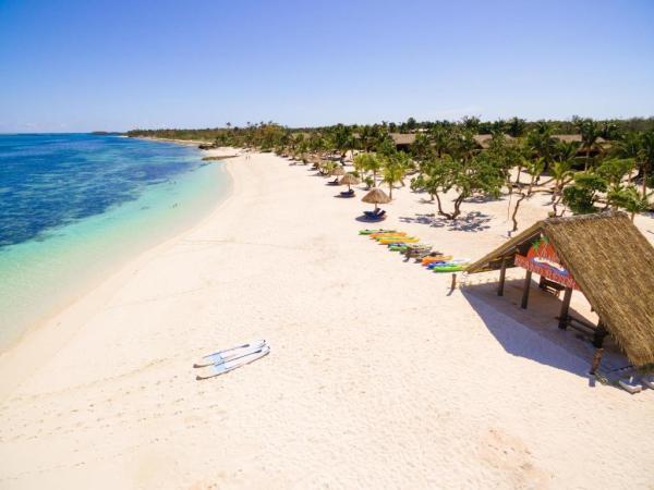 Viwa Island Resort Fiji in Yasawa Islands