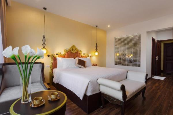 Xaysomboun Boutique Hotel in Vientiane