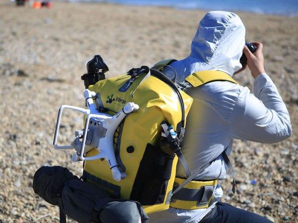 Your ultimate waterproof camera backpack
