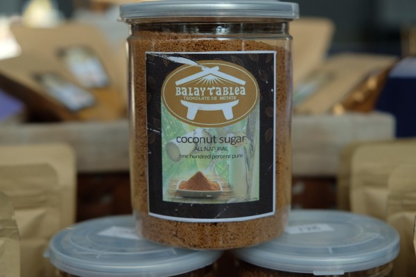 All Natural Coco Sugar