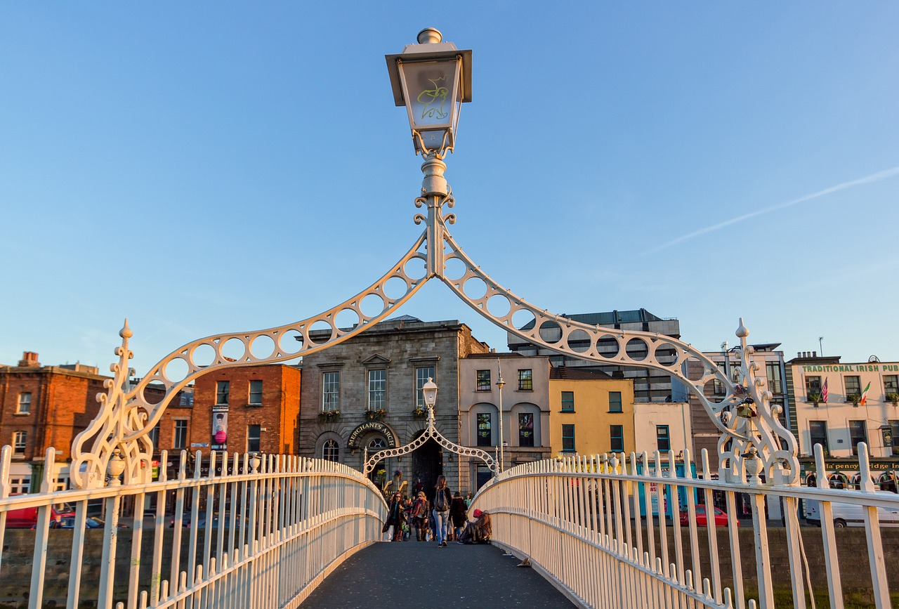 Amazing Things to do in Dublin, Ireland